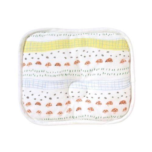 Hoppetta 蘑菇森林凹型枕[免運費]