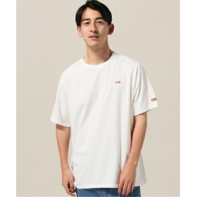 journal standard Furniture WESTS EMBROIDERY T-SHIRTS レッド L