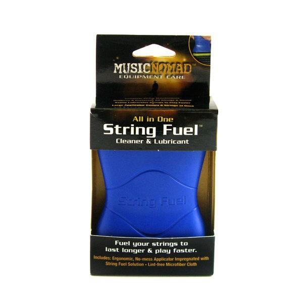 Music Nomad (MN109) String Fuel 機能防護弦油(Taylor/ Tom Anderson
