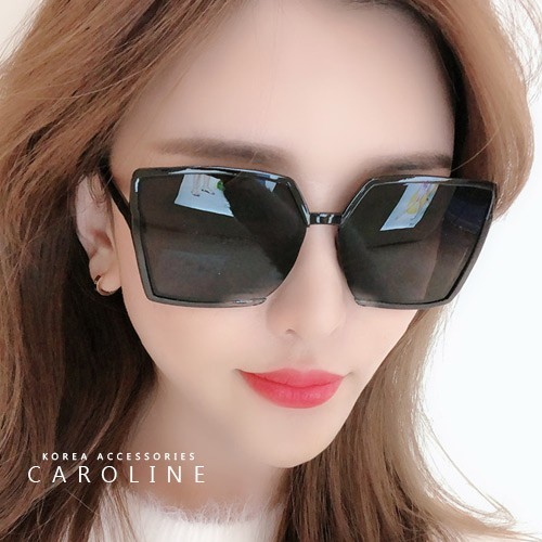 2色 韓系質感熱門款網紅潮流個性太陽眼鏡71698