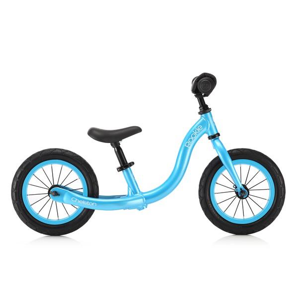 Chelston Rookie平衡滑步車 - 冰河藍 - 12吋