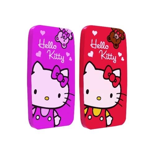 POLYBATT SP1001 Hello Kitty 行動電源 5100mAh 台灣製造 2.3A輸出 隨插即充