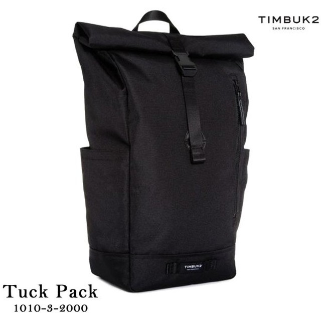 TIMBUK2 ティンバック2 1010-3-2000 101032000 Tuck Pack タックパック バッグ バック デイパック バックパック リュック カバン スタイリッシュ