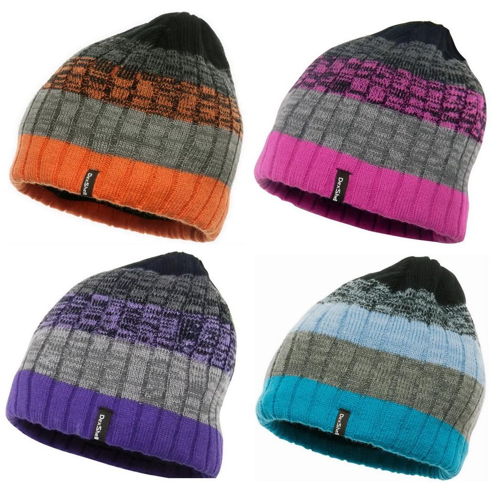 DEXSHELL BEANIE GRADIENT 防風防水漸層風雪帽 防水帽 抵抗寒冷 涉溪 溯溪 登山 露營 徒步