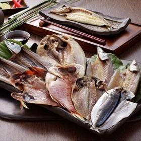 [静岡・奥和]干物詰合せ 干物・漬魚・うなぎ・魚卵