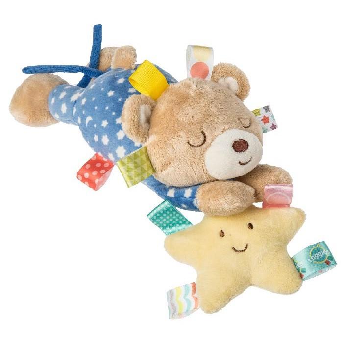 【MaryMeyer】安撫音樂鈴-晚安熊