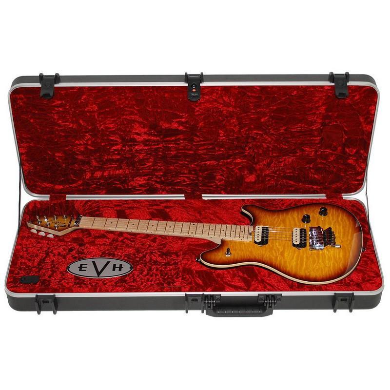 EVH WOLFGANG SPECIAL Van Halen 自認最完美的電吉他 日廠