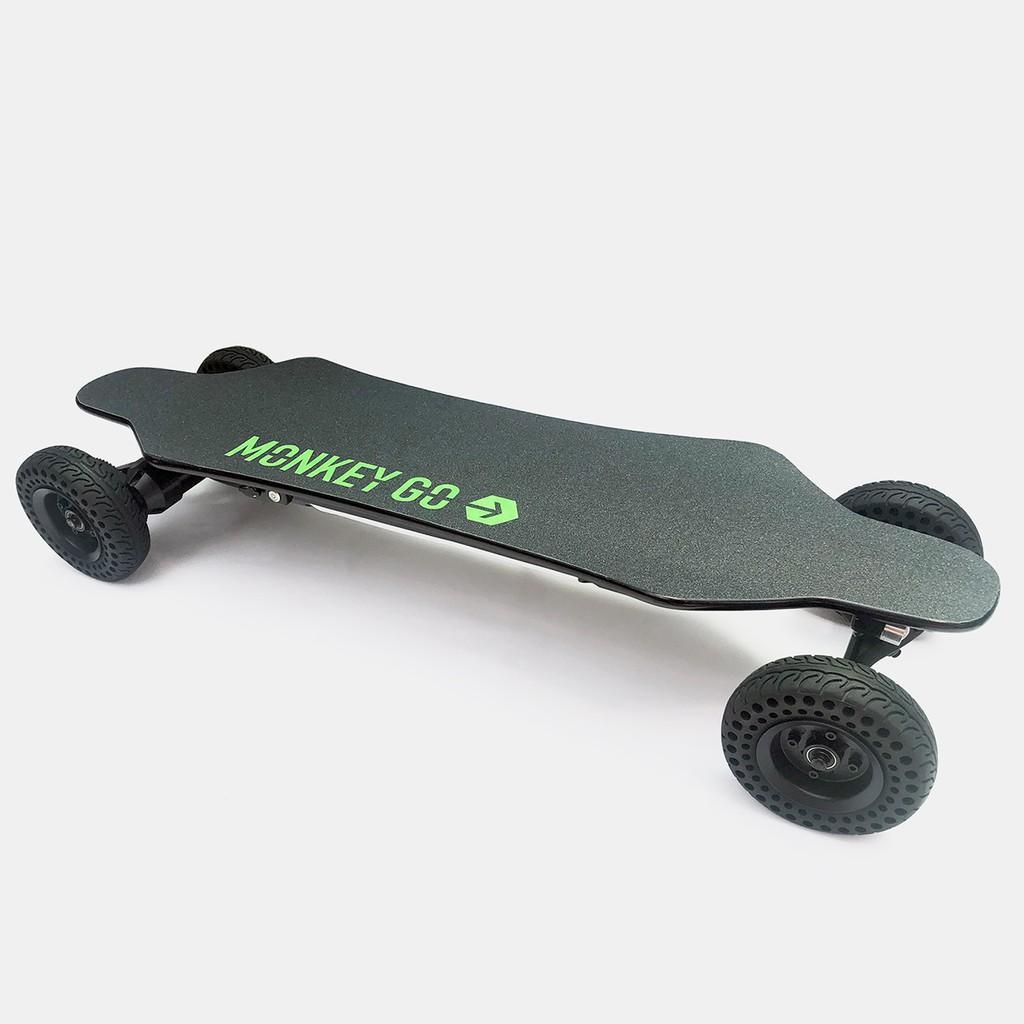 Go Board SUV 全地形滑板