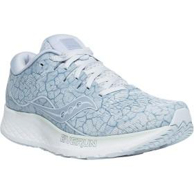 [サッカニー] シューズ スニーカー Ride ISO 2 Running Sneaker Ice/Quake レディース [並行輸入品]