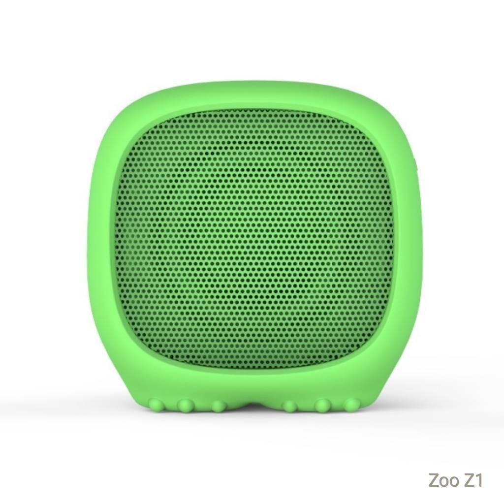 McGee ZOO Z1無線藍牙喇叭-可愛動物造型-孔龍