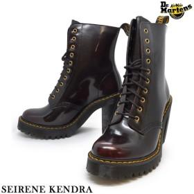 ドクターマーチン 国内正規品 レディース セイレーン ケンドラ ブーツ Dr.Martens SEIRENE KENDRA 23727600