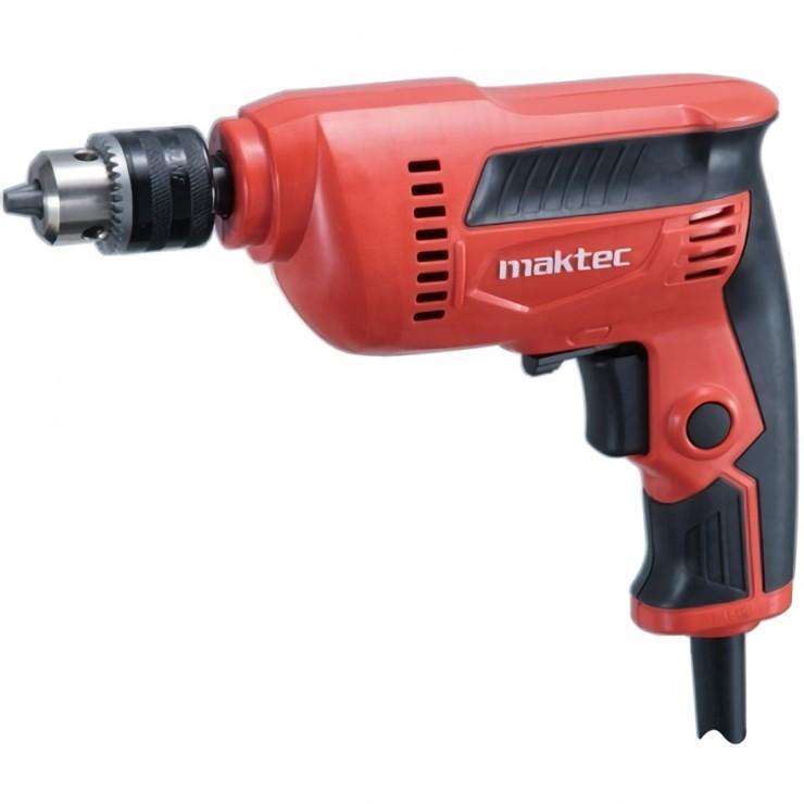 MAKTEC牧科 電鑽MT606(10mm)