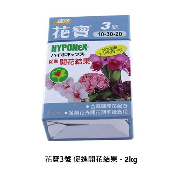 花寶3號 促進開花結果 - 2kg
