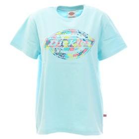 【Super Sports XEBIO & mall店:トップス】花柄ロゴ抜きプリントTシャツ DK006297CN31