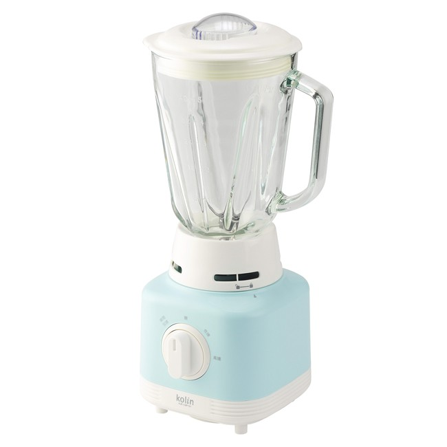 Kolin歌林 玻璃杯冰沙果汁機 KJE-LNP131