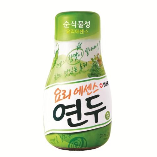 [SEMPIO]料理精華研豆-清爽 320g [韓國直送]