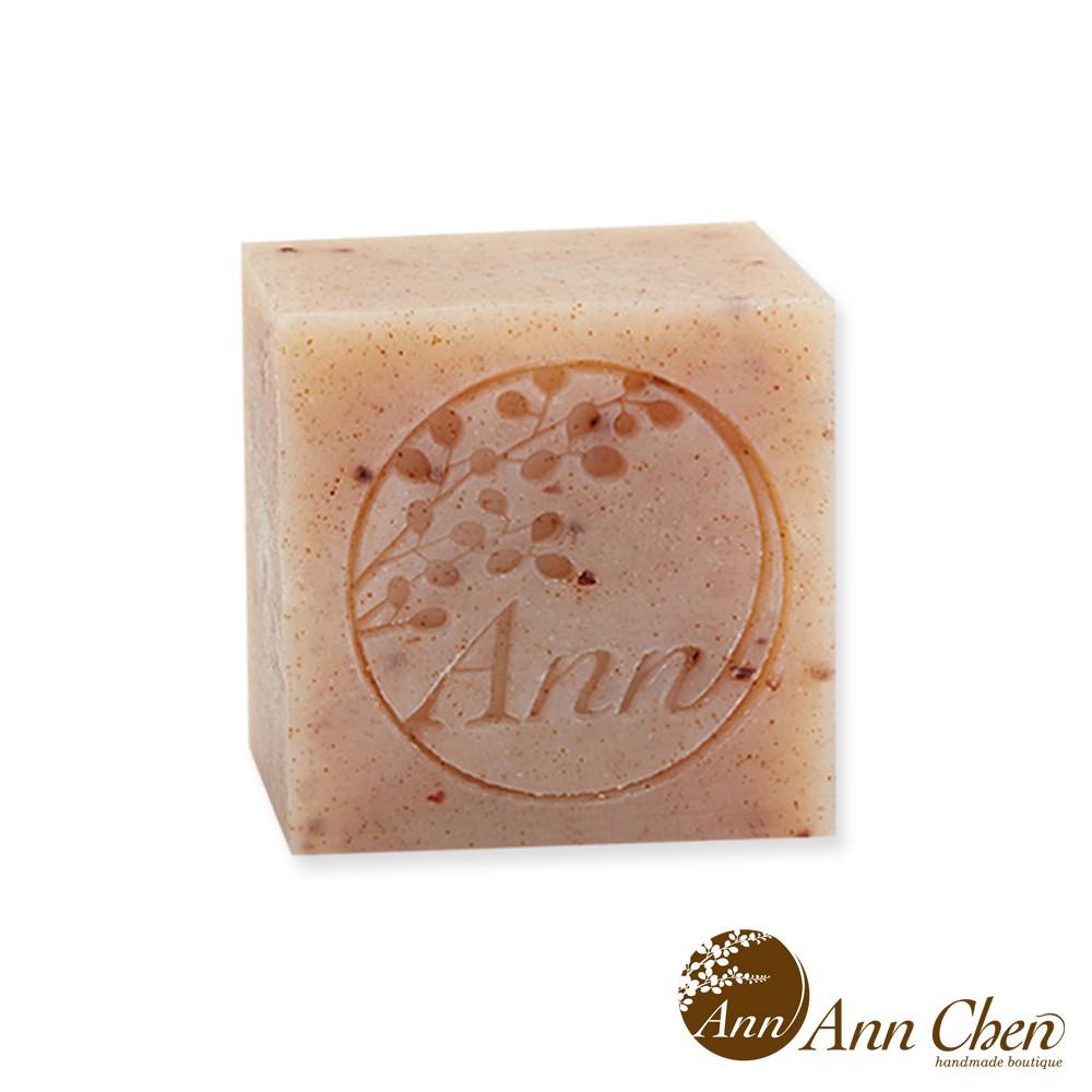 陳怡安手工皂-洗顏皂 蔓越莓去角質皂 80g