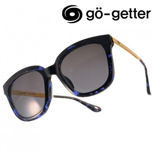 Go-Getter 太陽眼鏡 GS4001 C07 韓版時尚熱銷款 - 金橘眼鏡