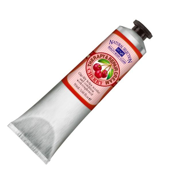 rech18-野生櫻桃手足修護霜-淨皙-50ML