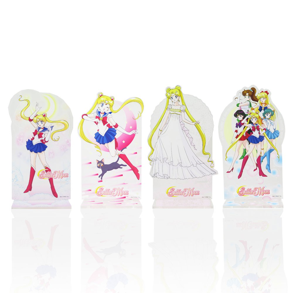 Sailormoon美少女戰士兩用壓克力立牌/手機座