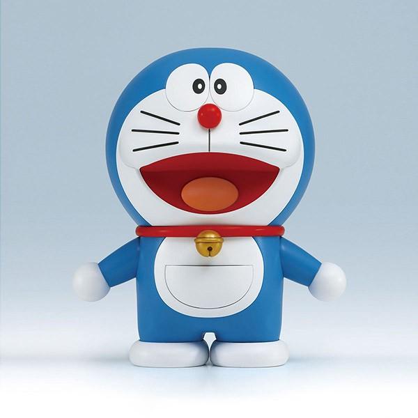 【BANDAI】組裝模型 Figure-rise Mechanics系列 Doraemon 哆啦A夢