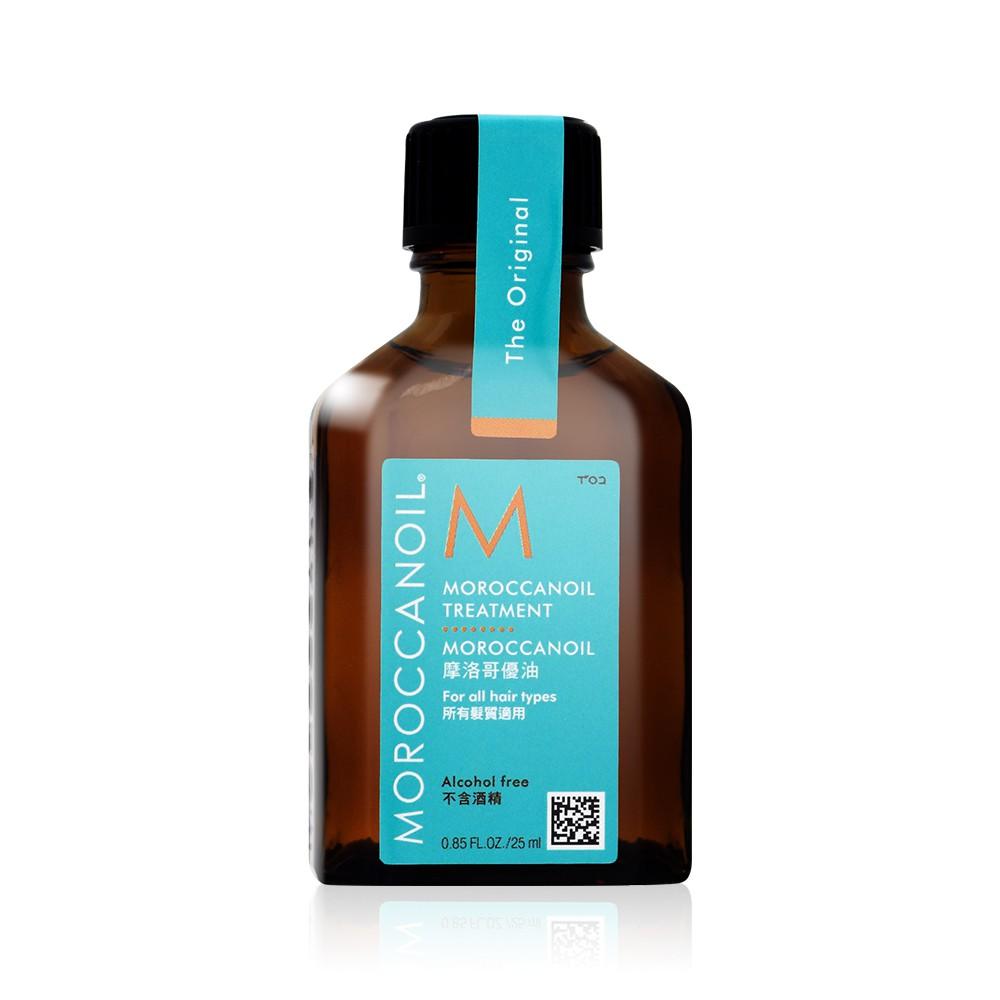 MOROCCANOIL 摩洛哥優油十項全能的摩洛哥優油,用途無所不包,滋養又零殘留的配方,是基礎護髮、造型與最後定髮妝的好幫手。髮界模範生摩洛哥優油能與任何產品混搭,完美出擊,甚至能縮短吹乾時間,並在