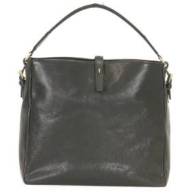 (Bag & Luggage SELECTION/カバンのセレクション)在庫限り 吉田カバン ポーター プライム ショルダーバッグ メンズ 本革 A4 PORTER 199-04211/ユニセックス ブラック