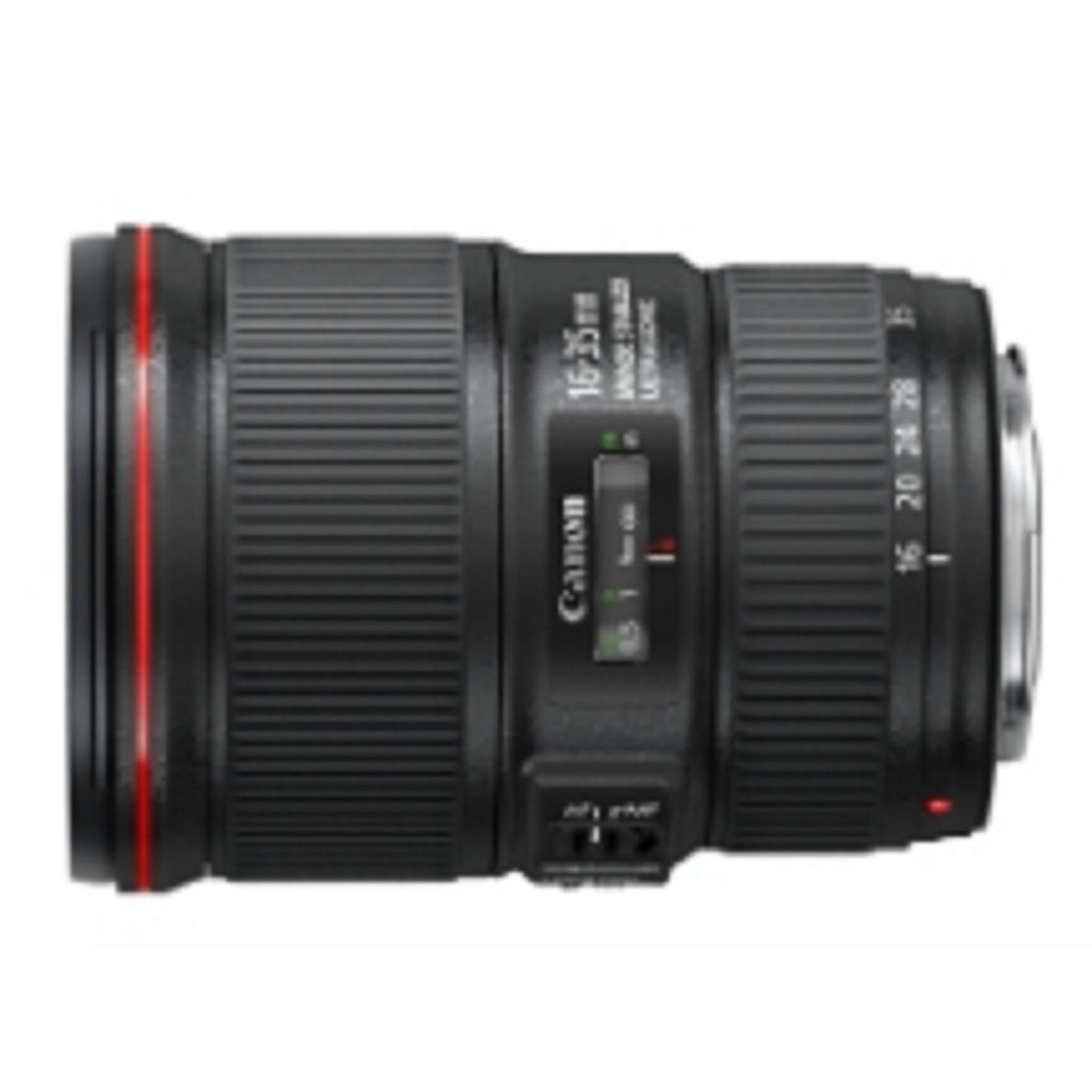 Canon EF 16-35mm F4.0 L IS USM 平輸 保固一年