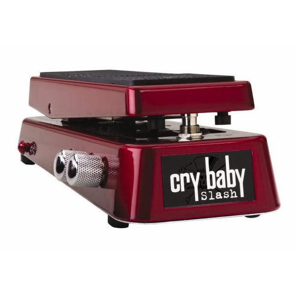 Dunlop SW95 Slash 簽名 Cry Baby Wah 電吉他 哇哇效果器[唐尼樂器]