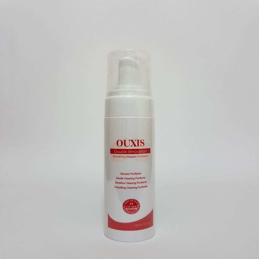 OUXIS歐希施胺基酸舒緩潔顏慕斯150ml