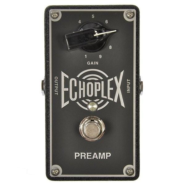 Dunlop MXR EP101 Echoplex Preamp 前級 單顆 效果器[唐尼樂器]