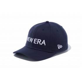 NEW ERA ニューエラ 9FIFTY ストレッチスナップ NEW ERA ネイビー × ホワイト スナップバックキャップ アジャスタブル サイズ調整可能 ベースボールキャップ キャップ 帽子 メンズ レディース 56.8 - 60.6cm 12051982 NEWERA