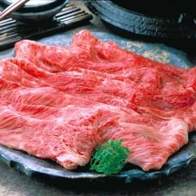 滋賀・「大吉」近江牛すき焼き食べ比べセット 精肉