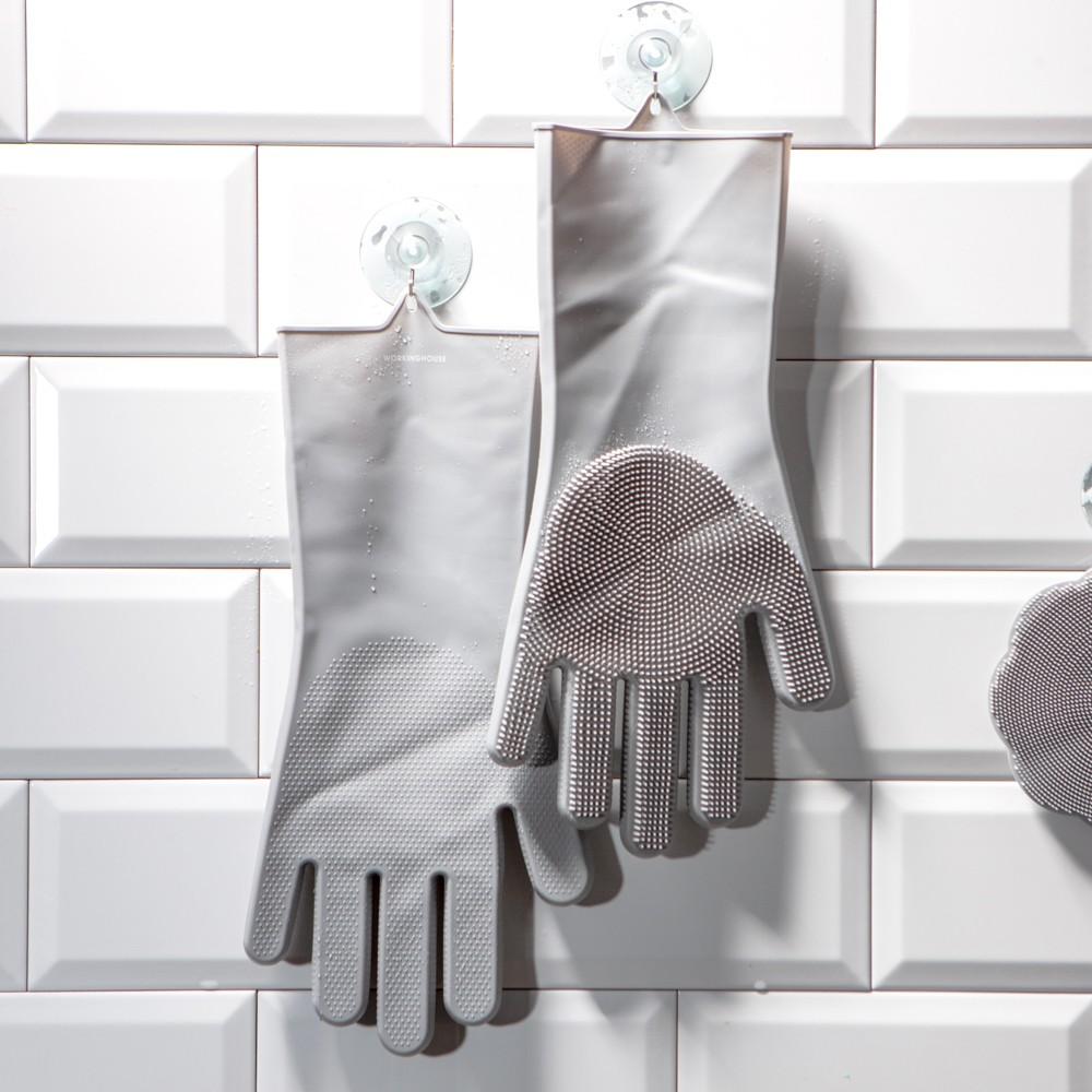 【生活工場】輕巧洗碗手套