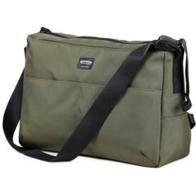 (Bag & Luggage SELECTION/カバンのセレクション)ワンダーバゲージ ショルダーバッグ メッセンジャーバッグ メンズ WONDER BAGGAGE グッドマンズ wb-g-014/ユニセックス カーキ