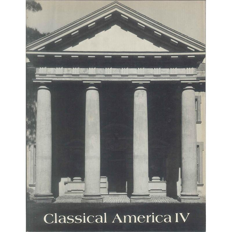 Classical America IV-9780393044973