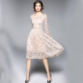 新作 結婚式 ドレス お呼ばれ ワンピース 30代 20代 パーティードレス 結婚式二次會 30代ドレス 結婚式ドレス お呼ばれ