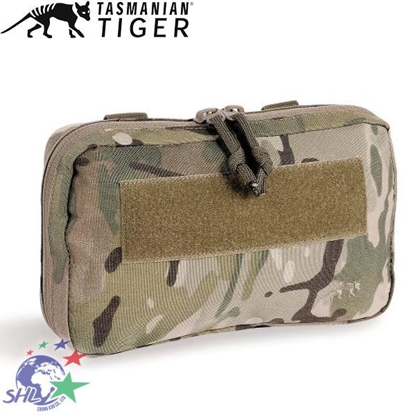 Tasmanian Tiger LEADER ADMIN POUCH 模組化收納包 / 7673 【詮國】