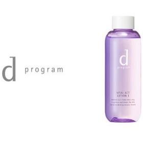 dプログラム バイタルアクト ローション W I(みずみずしいしっとり感触タイプ)(リフィル) ビューティー&コスメ スキンケア 化粧水・乳液 au WALLET Market