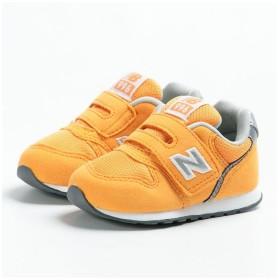 フットプレイス(キッズ) ニューバランス New Balance ベビー キッズ スニーカー IZ996 NB IZ996 レディース オレンジ 13.0cm 【FOOT PLACE(Kids)】