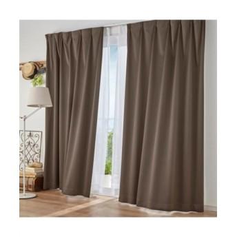 【送料無料!】遮光カーテン ドレープカーテン(遮光あり・なし) Curtains, blackout curtains, thermal curtains, Drape(ニッセン、nissen)