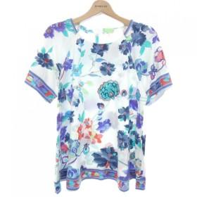 レオナール LEONARD Tシャツ