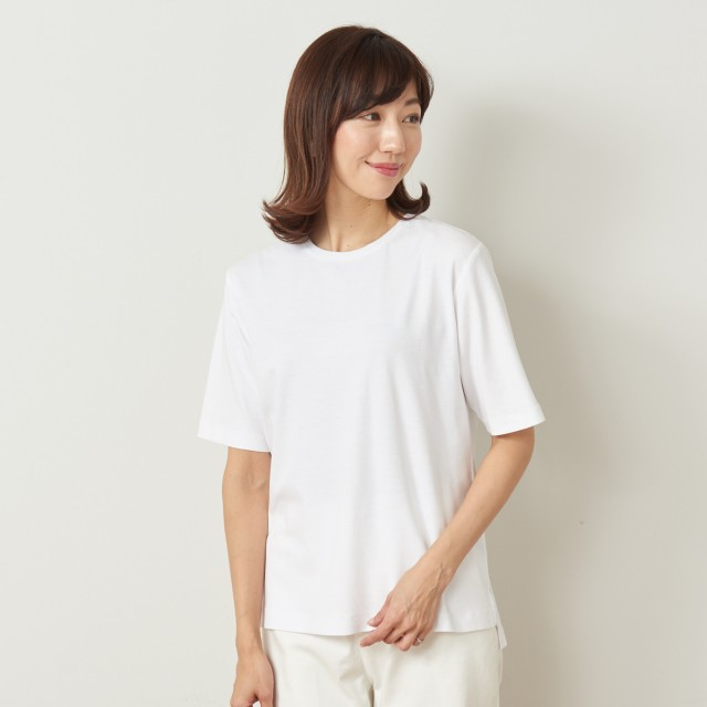 コットン100%Tシャツ【撥水加工】