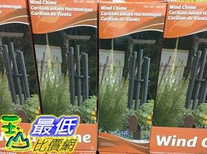 [COSCO代購] C1500196 STYLECRAFT WIND CHIME 銅制風鈴