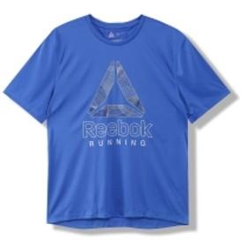 ランニング グラフィック Tシャツ