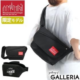 日本正規品 マンハッタンポーテージ ショルダーバッグ Manhattan Portage メッセンジャー NYC Print メンズ レディース MP1605JRNYC19FW
