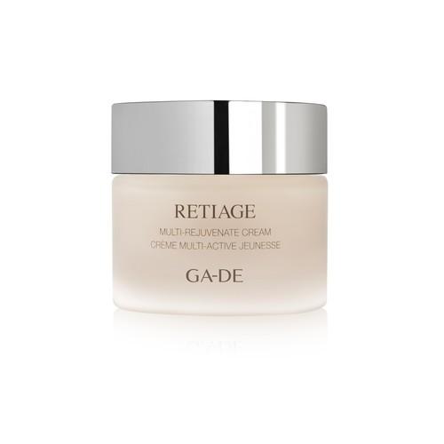 【GA-DE】活膚再生乳霜 50ml (水潤豐滿)