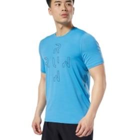 OSR ランニング アクティブチル Tシャツ
