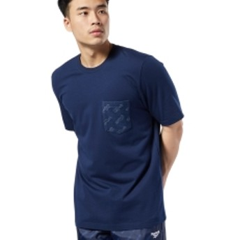 CL ロゴ ポケット Tシャツ