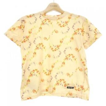 ミュウミュウ MIU MIU Tシャツ